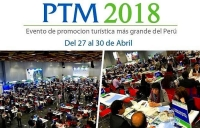 More than 90 national and foreign companies have already registered for the Peru Travel  Mart 2018